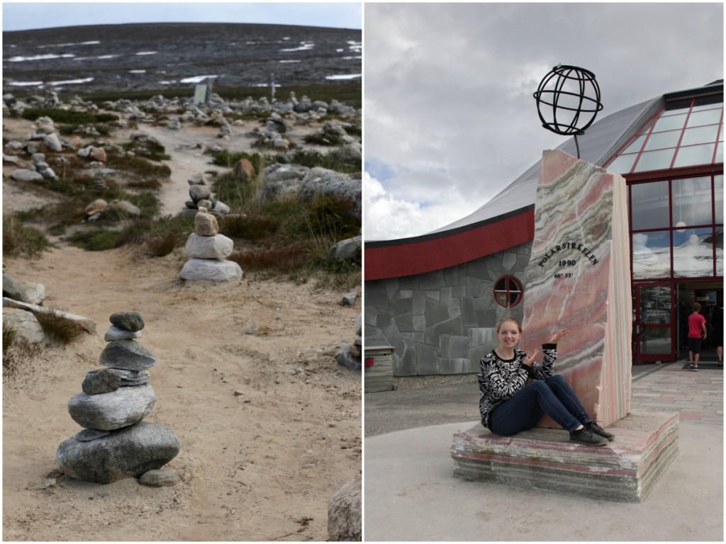 Impressionen Polarkreiszentrum